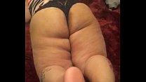 BBW Redbone sexy AF (POV) in Boy Short Thumbnail