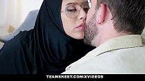 ExxxtraSmall - Teen Wearing Hijab Fucked Thumbnail