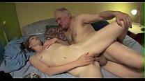 Советский не постановочный домашний секс