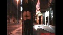 FKK Voyeur Straße Film Thumbnail