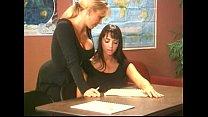 Schoolgirl Lesbian Thumbnail
