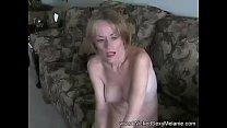 Amateur Housewife Is A Real Slut)