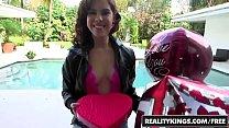 RealityKings - Cum Fiesta - (Lilith Shayton, Michael Vegas) - Be My Valentine