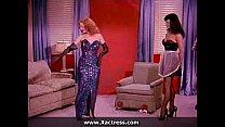 Burlesque secret