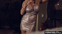 PORNFIDELITY MILF Cherie Deville Gets A Creampie