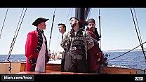 Men.com - Pirates A Gay Xxx Parody Part 3 - Tra... Thumbnail