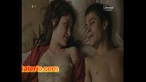 erotica escena en hot desnuda topless verbeke Natalia