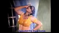 Actress Popy ass & navel show in Bangla Movie h...