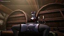Whorecraft 2 (Tails of Azeroth) Chapter 1 Episo... Thumbnail