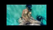 under water anal thai