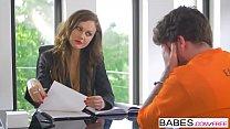 Babes - Office Obsession - (Tina Kay) - Lay Dow... thumb