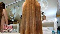 nude busty blonde longhair milf leona forward s...
