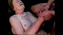 grandma mature 77 year fuck anal