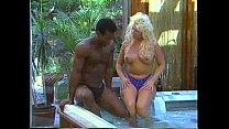 Classic Bella Donna Interracial 1