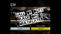 Call of duty Black ops 3 multi jugador