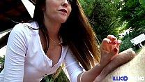 Natty jolie latina se fait défoncer par un fran... Thumbnail