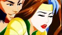 Ms Phatt Katt's Anime 3 X-Men