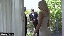 Glamkore - Hot blonde Eurobabe Vinna Reed gets ...