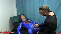 The Training of Superman BALLBUSTING CHASTITY E... thumb