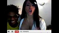 twitcam la en desnuda perez marilin Brenda