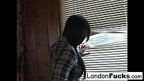 London's Fireplace Solo