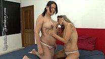 adult lesbians breastfeeding