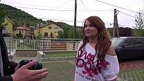 MAGMA FILM Casting Romanian Redhead Amateur Teen