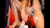 Latina masturbating live-visit for free-www.nau...