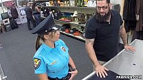 Fucking Ms. Police Officer - XXX Pawn Thumbnail