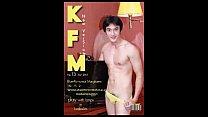 Gayasiantube-KFM15-Blue p1