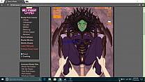 Sarah Karrigan Starcraft Anal Thumbnail