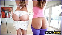 BANGBROS - Milf and Booty with Monique Fuentes ...