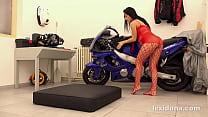 Lexidona - Sexy Rider