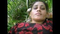 Beautiful Desi Village Girl Outdoor Fucking Wi...