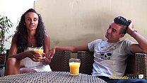 Jeune beurette se fait défoncer par son copain