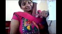 Joythi akka in her class room