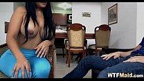 Latina Maid 006
