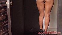 Sexmex Harley Rosembush Booty Bangers Latina Anal Whore