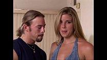 Monica Sweetheart and Erik Everhard