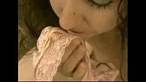 panty pink in discharge pantys own her taste Keri