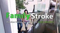 FamilyStroke.net: Portia Harlow MOM Perverting Lucky Son