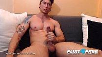 Jhonny Stark - Flirt4Free - Dominating Toned La... Thumbnail