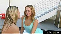 sex tape with horny teen sexy lesbo girls mia malkova and kenna james movie 20