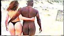 Interracial on the Beach.AVI Thumbnail