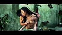 มาดูฉากจากหนังดังจันดาราเย็ดกันตอนอาบน้ำกลางแจ้งเอาโหด
