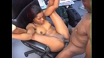 Dena Caly - Ebony - Licking - BJ - Fuck - Nice...