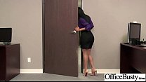 Sex Tape With Huge Melon Juggs Slut Office Girl...