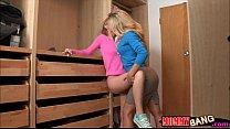 Dakota Skye and Cherie Deville sharing boyfrien...
