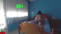 hidden camera to a couple having sex ADR0008