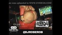 MR.CUNNLINGUS ON WORLD STAR HIP HOP AT CLUB 11...